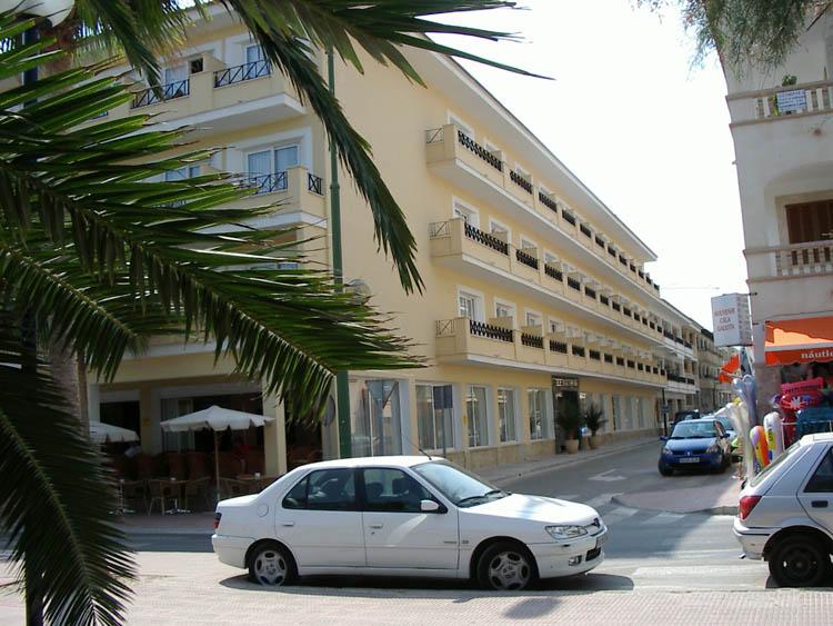 Pauschalreise Hotel Lemar Mallorca